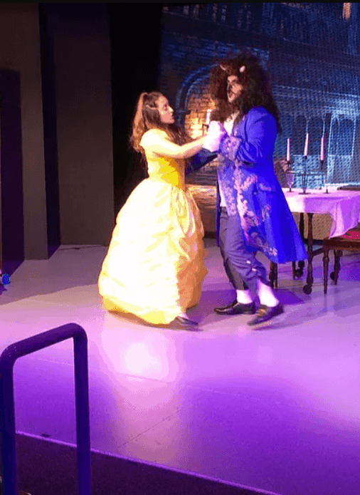 beauty and the beast dec 2017 4
