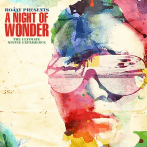 A night of wonder Rojay