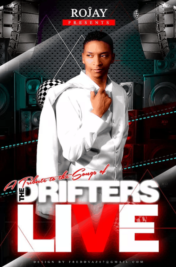 Drifters Live by Rojay